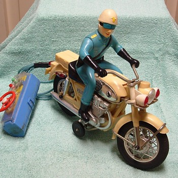 motorcycle toy - Motorcycles