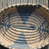 "small coiled ""trinket"" basket native american S.W."