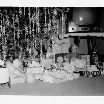 My 1st Christmas  - Photographs