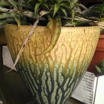 Gerald Wagner- ash glaze studio vases