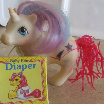 Is this a real one MLP