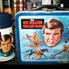 Six Million Dollar Man Lunchbox