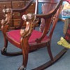 My Aunt's Rocking Chair