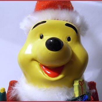 Winnie The Pooh ( Figure )