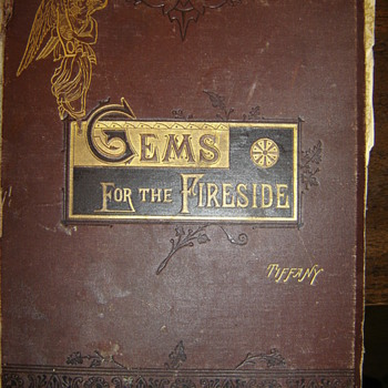 Gems for the Fireside - Books
