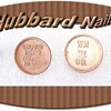 Rare Hubbard Pole Nails