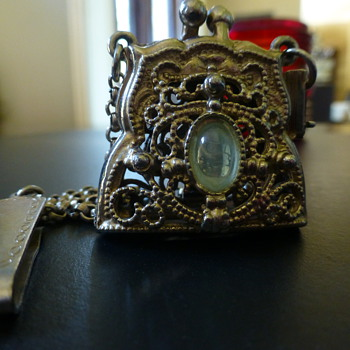 Antique Brooch?? - Costume Jewelry