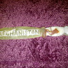 Afghanistan Knife carving made out of Marble