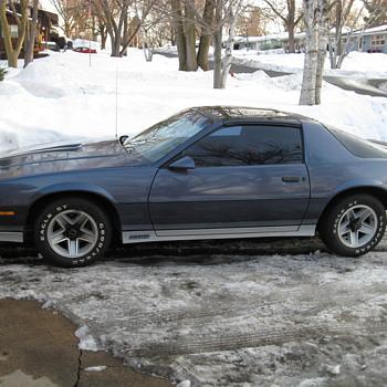 My 83 - Classic Cars