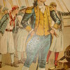 "JOHN PAUL JONES ""THE FIRST CAPTAIN IN THE U.S. NAVY"""