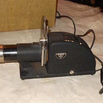 Vintage Argus Slide Projector - Cameras