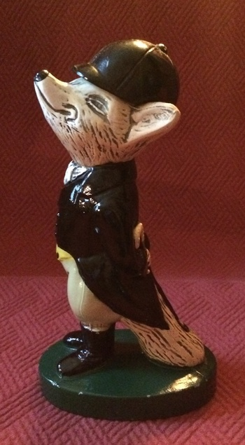 My Other Snooty Fox Bottle Opener By Scott Products Inc Collectors Weekly