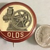 Olds Steam Engine Pin ?