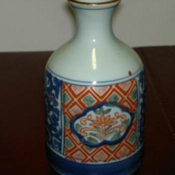 Asian  Jar? - Asian