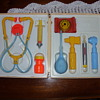 1977 fisher price medical kit