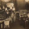 Electrial Service Store, c. 1923,  and Fur Shop, c.1930
