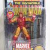 Iron Man Action Figure ~ Series 1