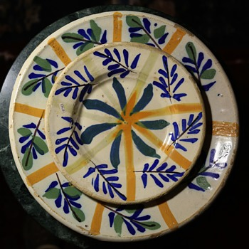 Spanish Majolica - 1900-1915 - Art Pottery