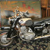 Nice old Honda