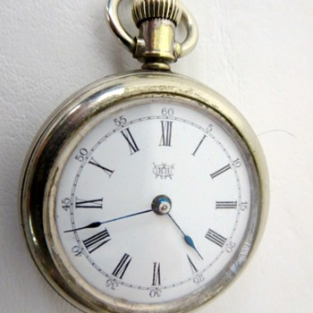 "Waterbury Series ""L"" 8 size - Pocket Watches"
