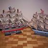 Model Boats #2