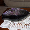 black amethyst bowl