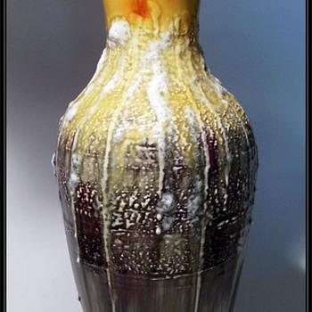PQM Pottery -- Canada - Art Pottery