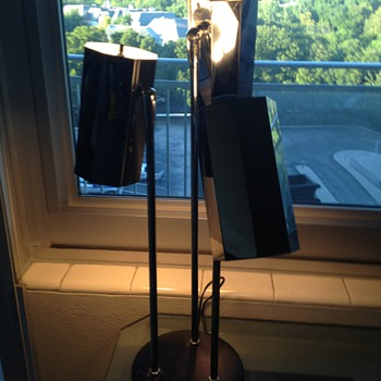 Modern style lamp - Lamps
