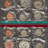 1968 - U.S. Mint Coins Set