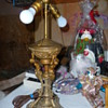 Brass lamp?