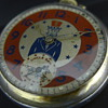 1942 Uncle Sam pocket watch by Ingraham