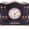 Favorite Waterbury 1900? French Style Clock Don't know model.