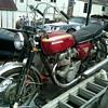 1969 Honda CB 450