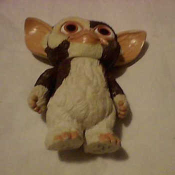 GIZMO GREMLINS CHARACTER - Dolls