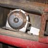 Repair WE-6 stiring motor