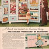 1955 Kelvinator Advertisement