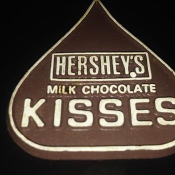 Milton Hershey.... - Advertising