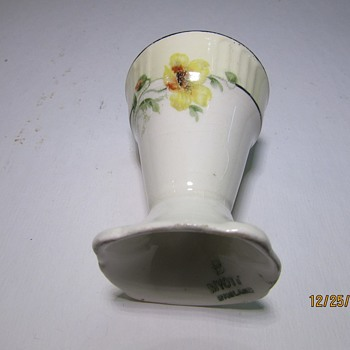 My Mystery Egg Cup - China and Dinnerware