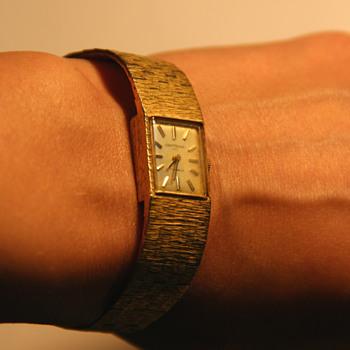Beautiful vintage Swiss watch CRAFTSMAN