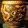 Ceramic Garden Stool - China