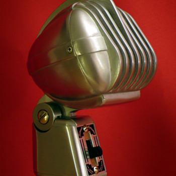 Turner 33 Series - Radios