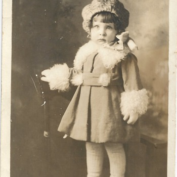 "Mom""Heart Breaker""1917 - Photographs"