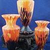 New Rückl Vase Shape, decor & other examples