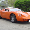 1959 vw kit car of gt40 