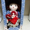 RAGGEDY ANN DOLLS IN BOX