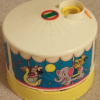 Disney Baby Musical Nightlight