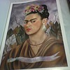 FRIDA KAHLO POST CARDS 1992