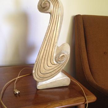 F.A.I.P. Lamp