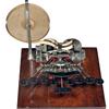 Stenograph machine - 1882