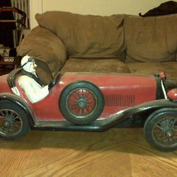 unknown car toy